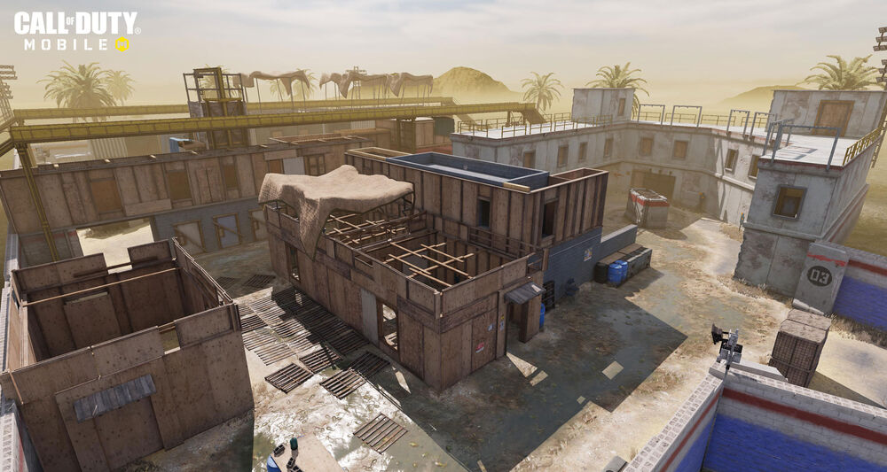 Call of Duty: Mobile to Add More Modern Warfare Maps