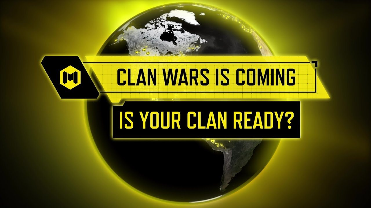 Call of Duty: Mobile Clan Wars – All the Details You Need to Know