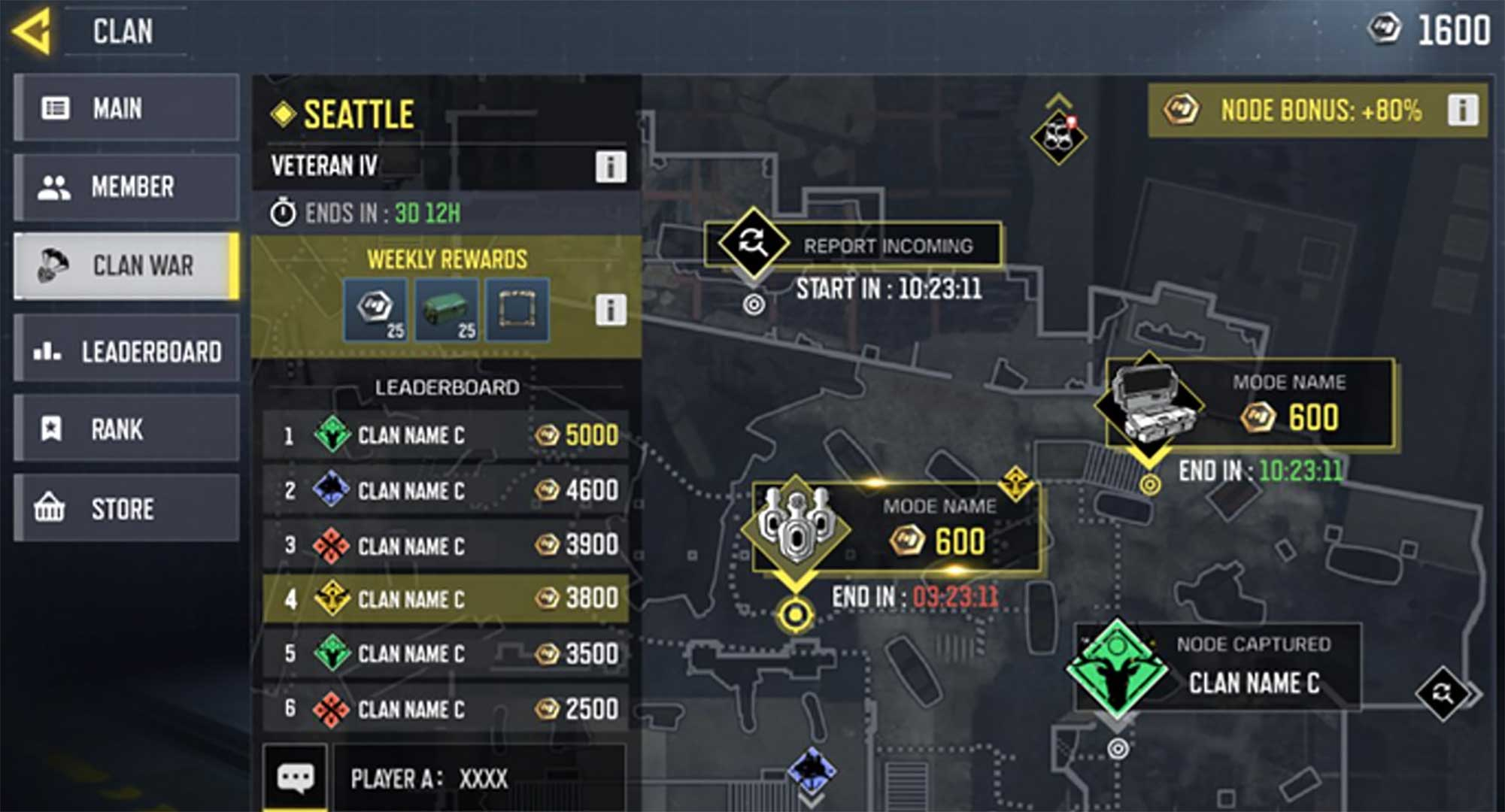 Call of Duty: Mobile Clan Wars – All You Need to Know About this New Game Mode