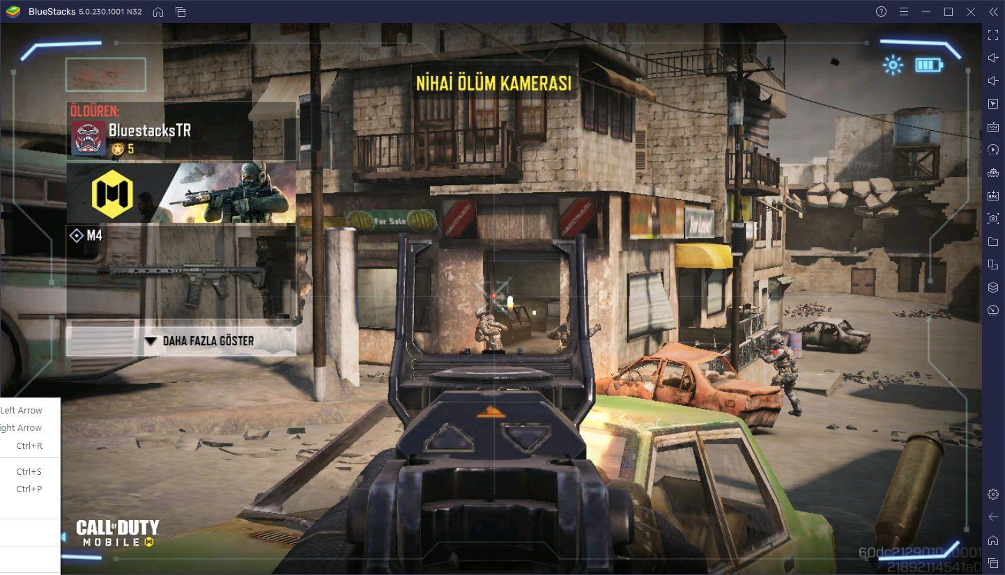 Call of Duty: Mobile İçin İleri Düzey Taktikler