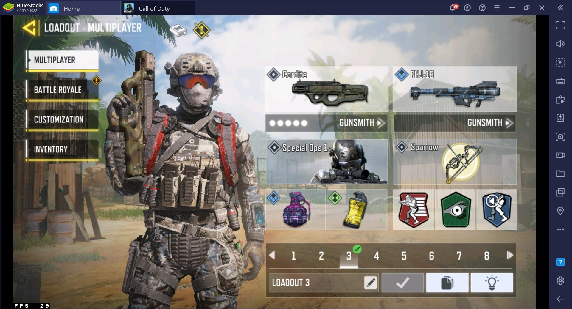 Call of Duty: Mobile Perk Combination Guide: Quick Fix Because Quick-Fix