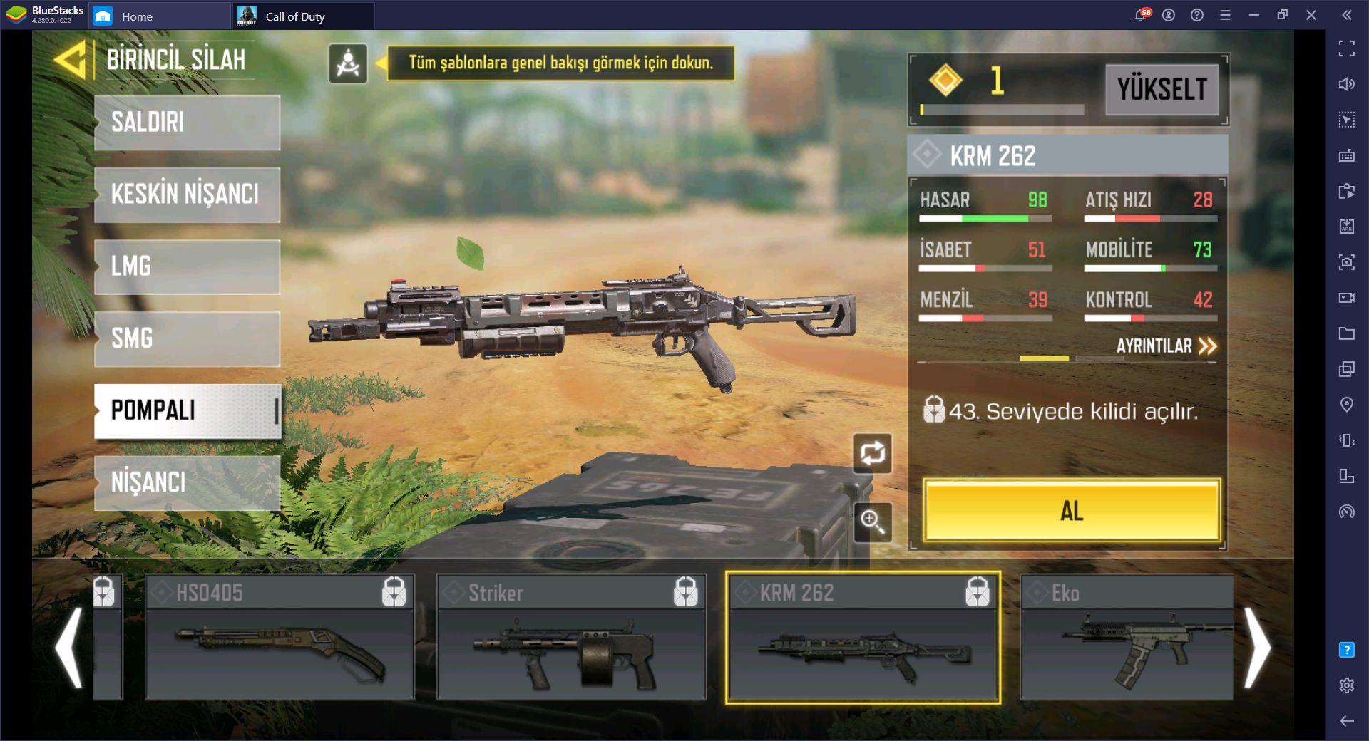 Call of Duty: Mobile En İyi Sİlahlar Rehberi – 2021
