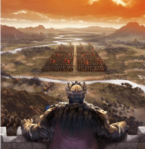 Clash Of Kings kündigt Erweiterungspaket zum Jubiläum für Juli 2021 an