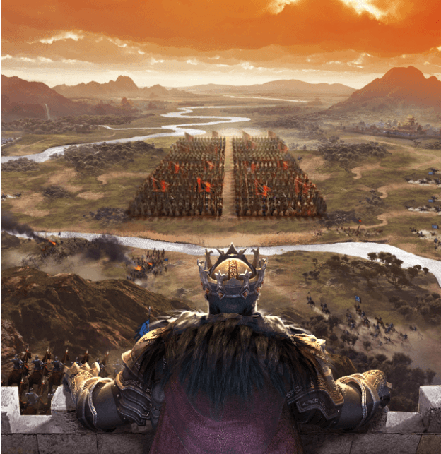 Clash Of Kings Announces Anniversary Expansion Pack for July 2021