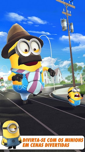 Jogue Despicable Me para PC 5