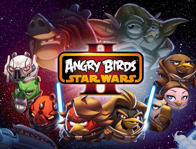 Play Angry Birds Star Wars II Free on PC 8