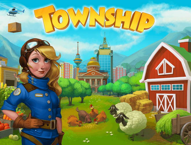 Play Township on PC 15
