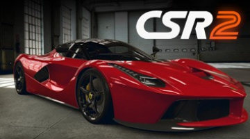 Download CSR Racing 2 on PC with BlueStacks