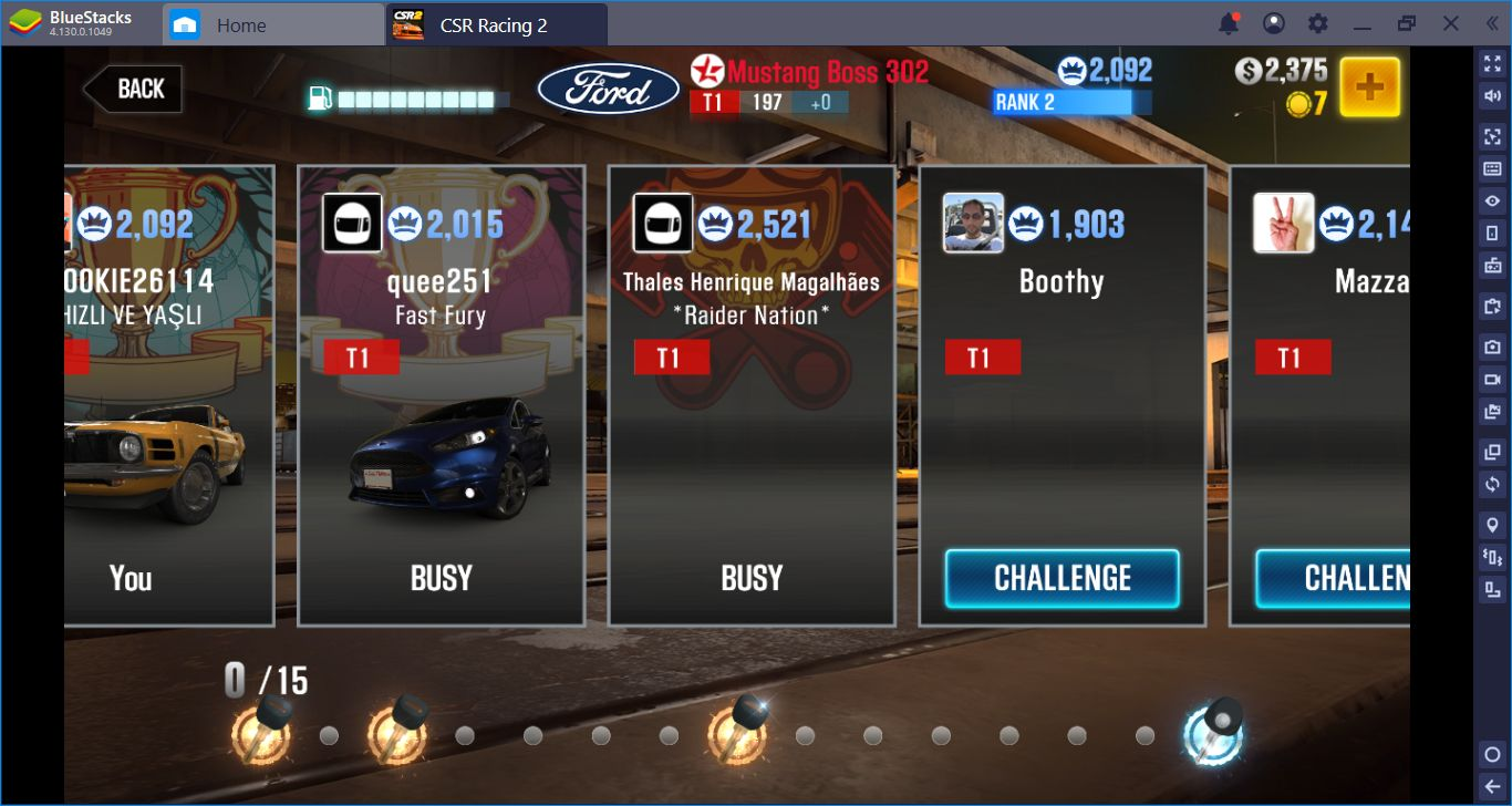 Tips And Tricks For CSR Racing 2: Drive Fast, Drive Furious, Become The Best Driver