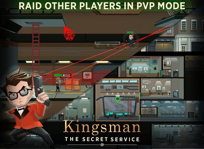Играй Kingsman — The Secret Service На ПК 12
