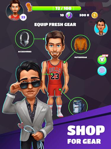 Play NBA Life on PC 10