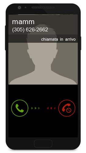 Gioca Fake Call 2 on pc 6