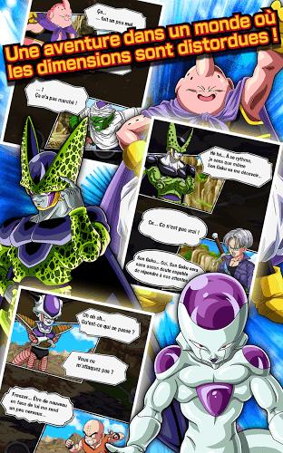 Jouez à  Dragon Ball Z Dokkan Battle sur PC 9