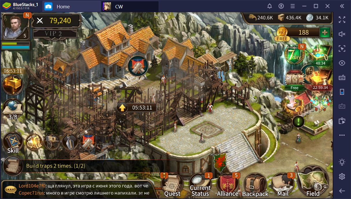 Reign of Empires – Epic Battle Tactics RTS Game on PC: A Guide to Troops and Combat