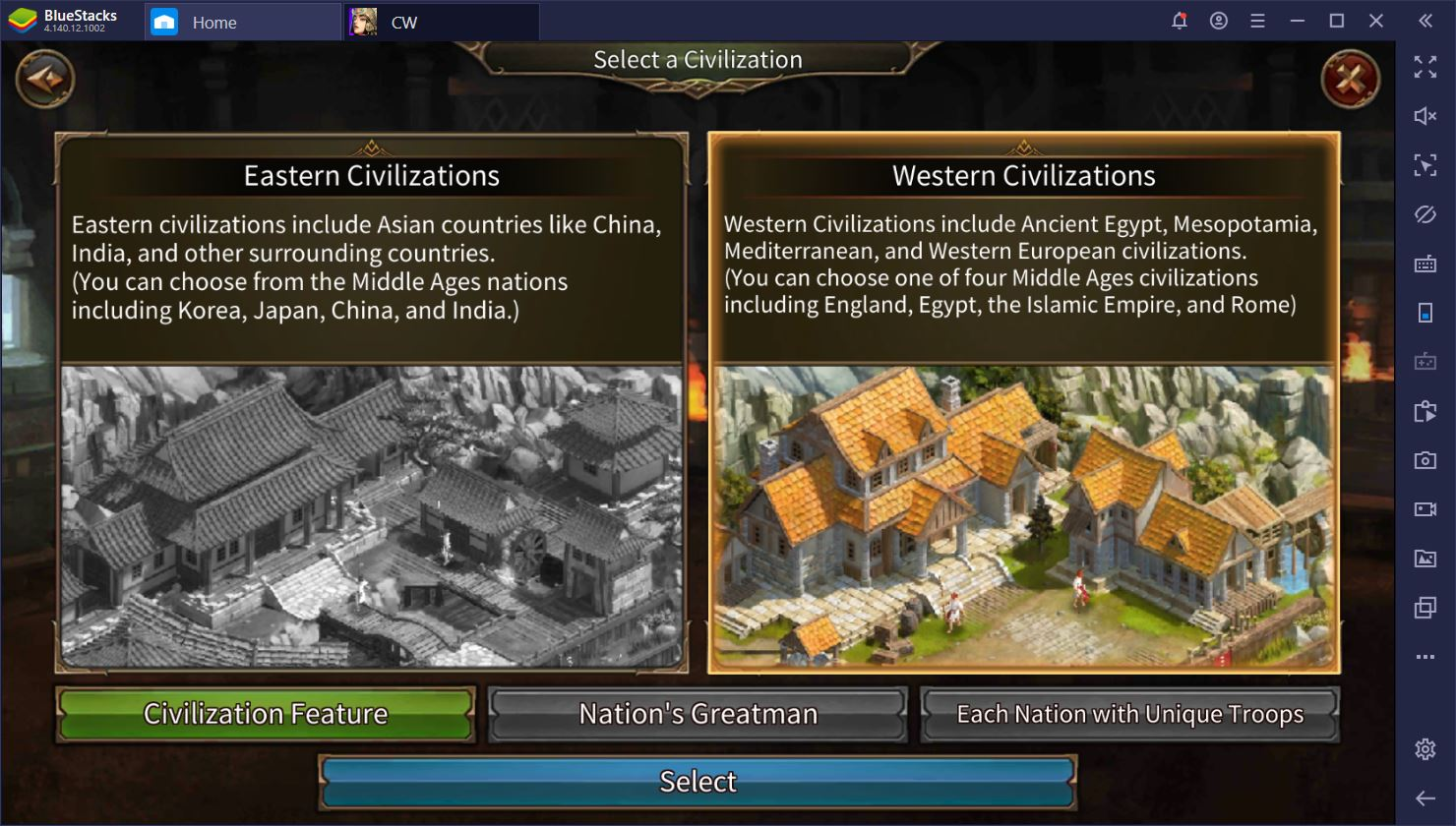 Civilization War on PC: Tips and Tricks to Become a Better Ruler