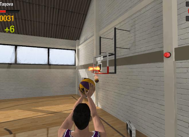 Play Real Basketball on PC 12
