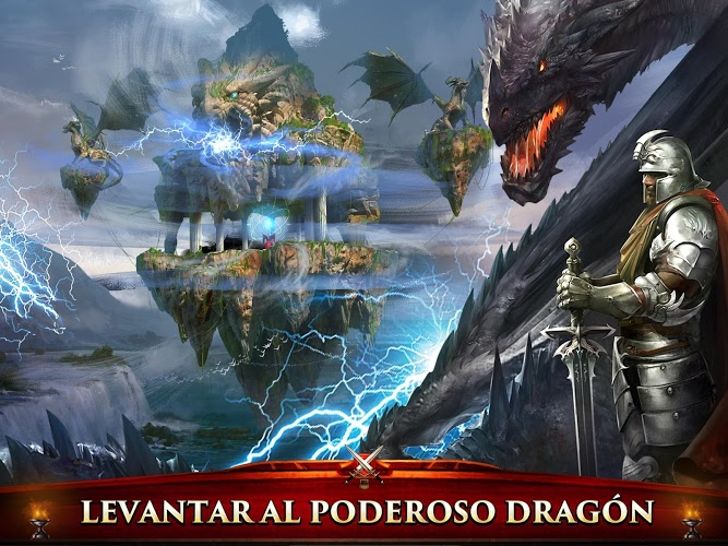 Juega King of Avalon: Dragon Warfare on PC 5