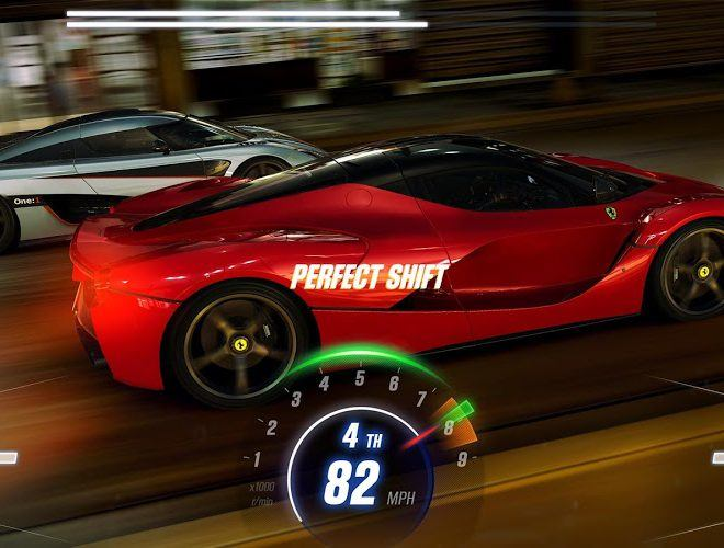 เล่น CSR Racing 2 on PC 19