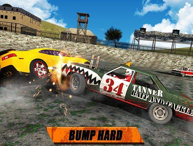 Играй Whirlpool Car Derby 3D На ПК 7