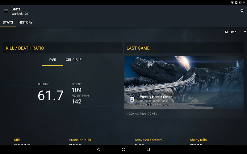 Download Destiny on PC with BlueStacks