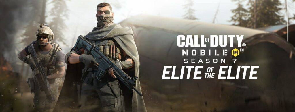 Call of Duty: Mobile fügt einen neuen BR-Modus, Solid Gold, sowie ein neues Event hinzu