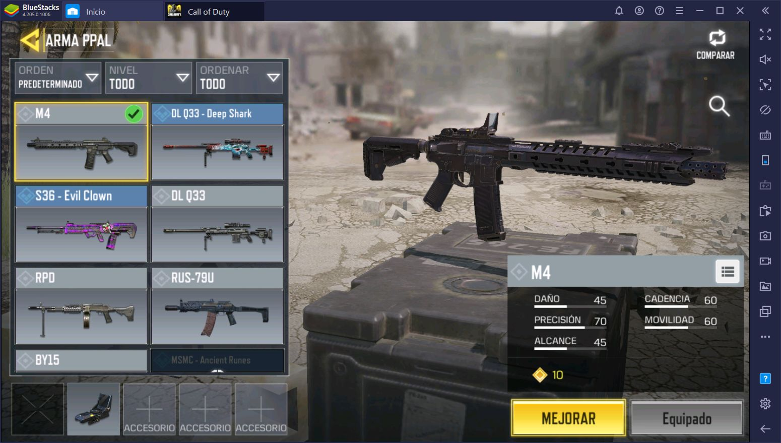 Call of Duty: Mobile en PC con BlueStacks - Compilación de las Mejores Guías Para Mejorar tu Experiencia de Juego