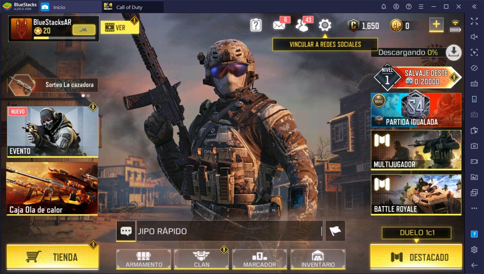 Call of Duty: Mobile en PC con BlueStacks – Compilación de las Mejores Guías Para Mejorar tu Experiencia de Juego
