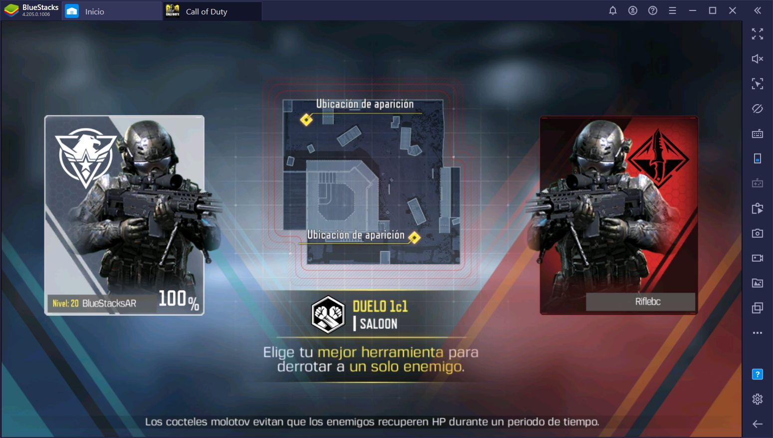 Call of Duty: Mobile Season 6 – El Gulag, Duelo 1c1, y la Nueva Clase Para BR
