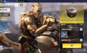 Everything New With the Call of Duty: Mobile March 2020 Update