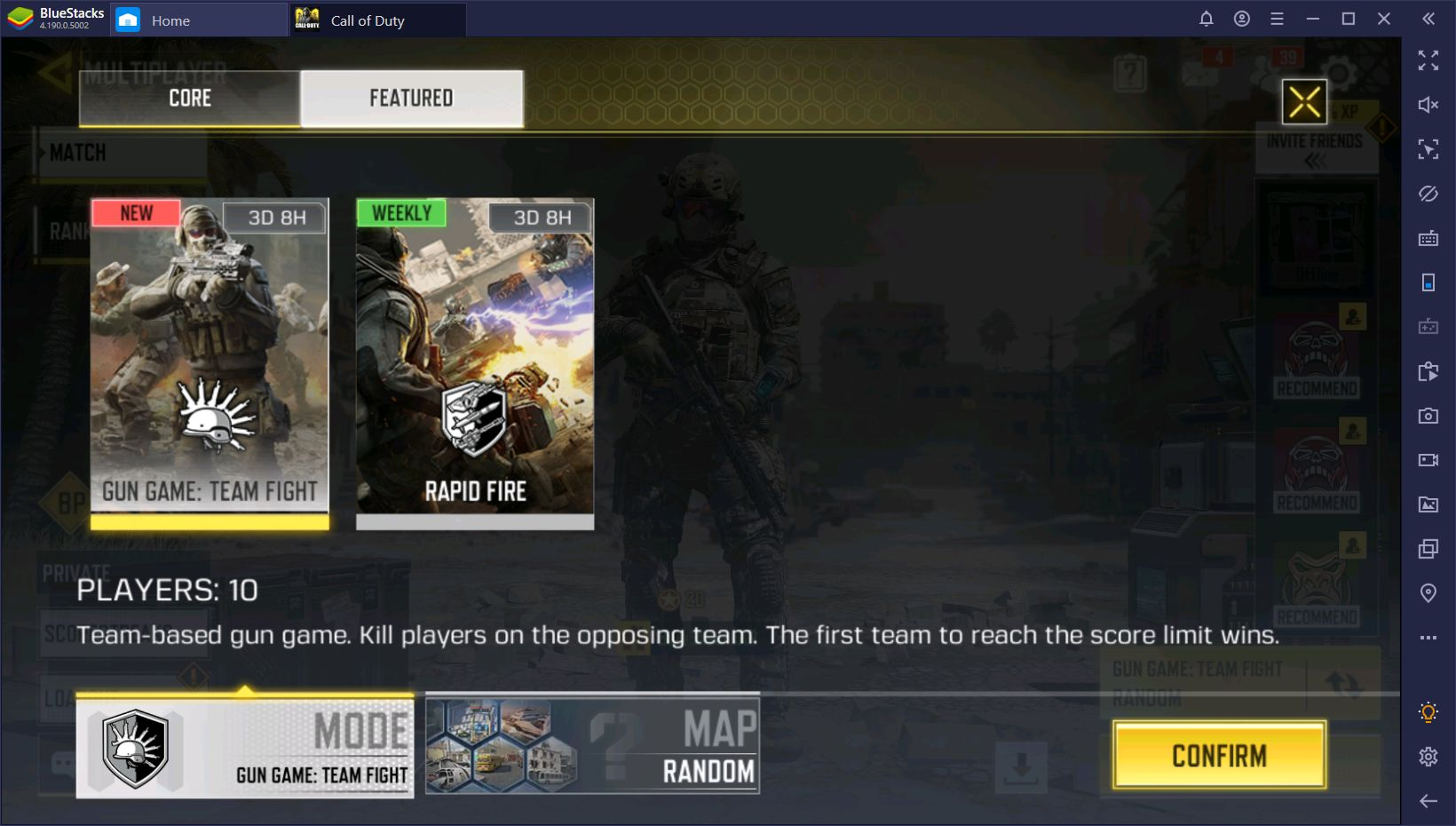 New Game Modes and Maps in Call of Duty: Mobile's Newest Upcoming Patch