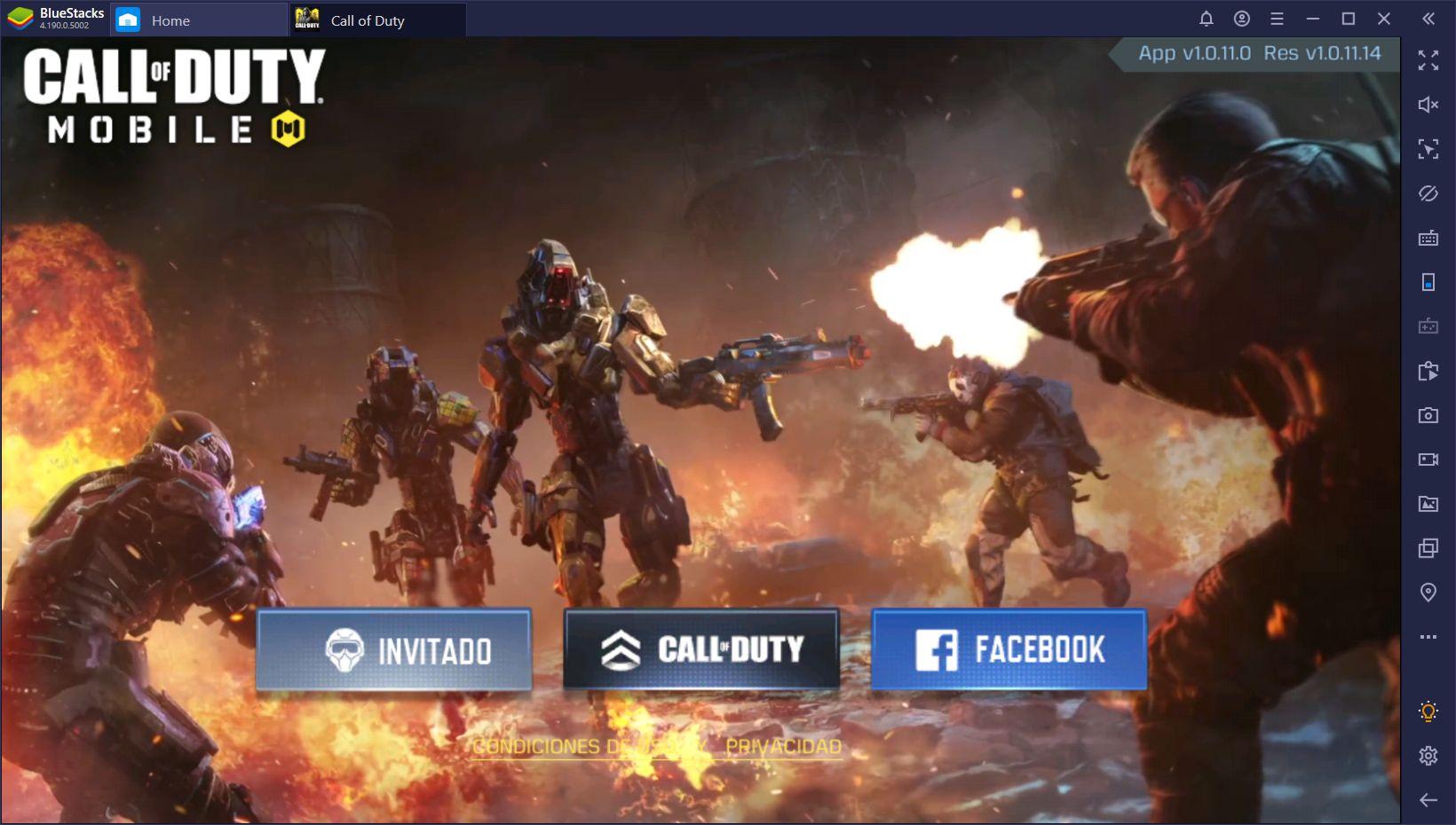 Call of Duty: Mobile – Los Nuevos Mapas y Modos de Juegos del Futuro Parche