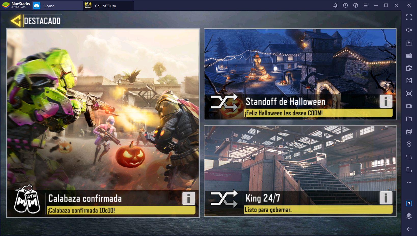 Call of Duty: Mobile – Fecha de Lanzamiento de 'Undead Fog' Anunciada