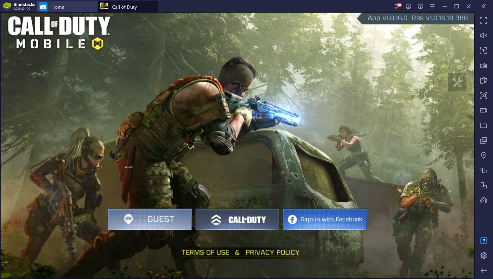 Call of Duty Warzone Mobile Might be a Reality, As Activision Job Listing Suggests