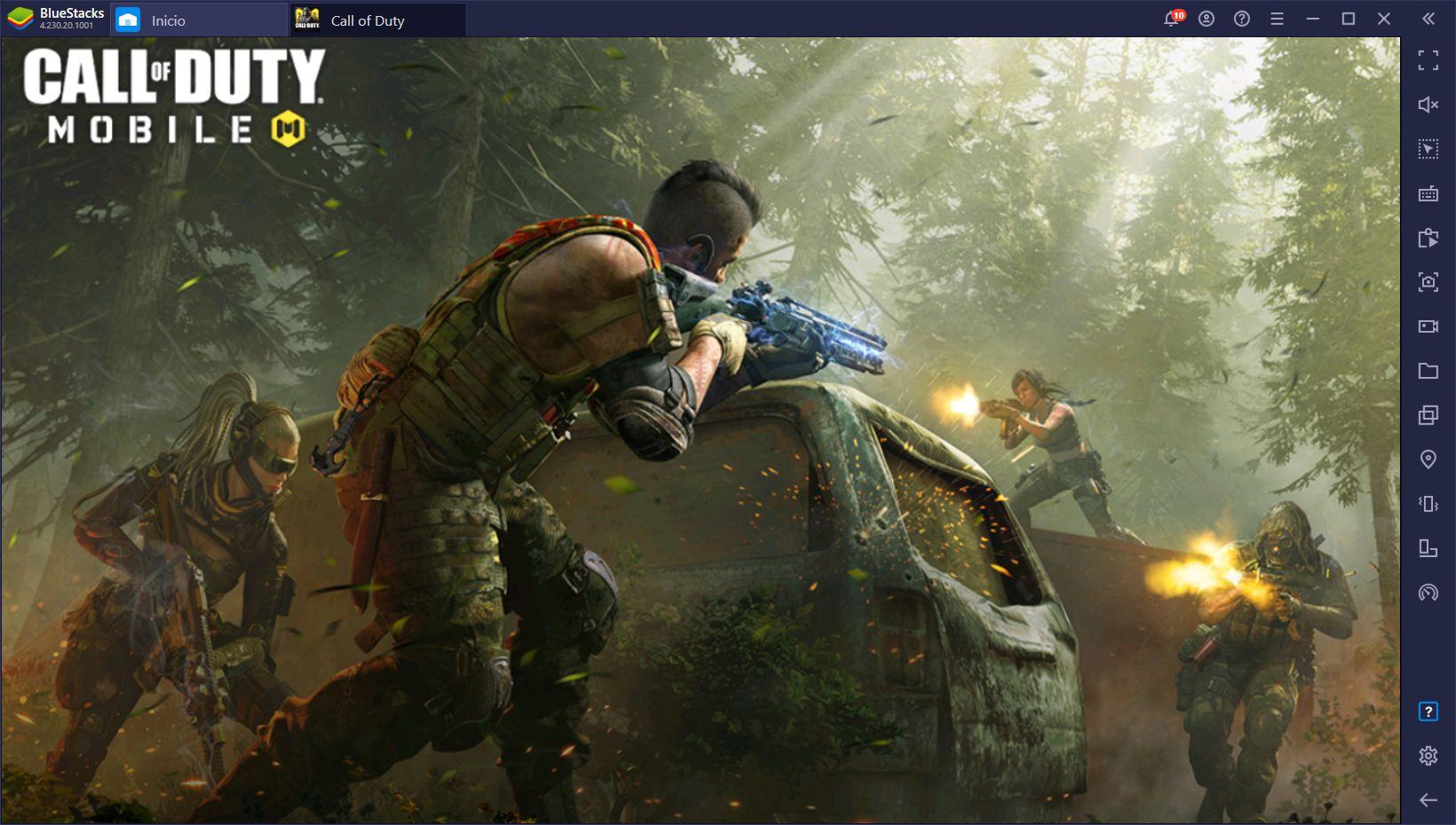 Call of Duty Warzone Mobile Podría Ser una Realidad, Según Revela un Listado de Empleo de Activision