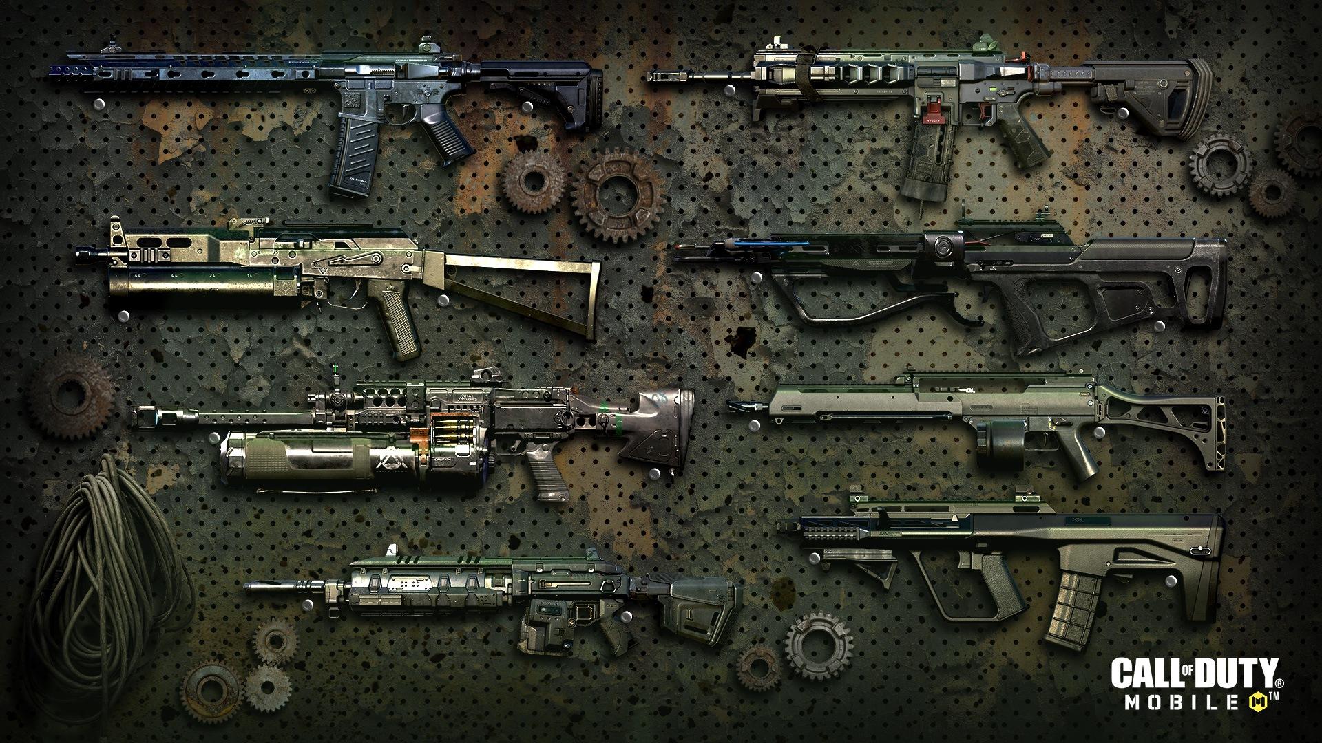 Call Of Duty: Mobile обновления 7 сезона: новые карты, события, боевой пропуск и многое другое