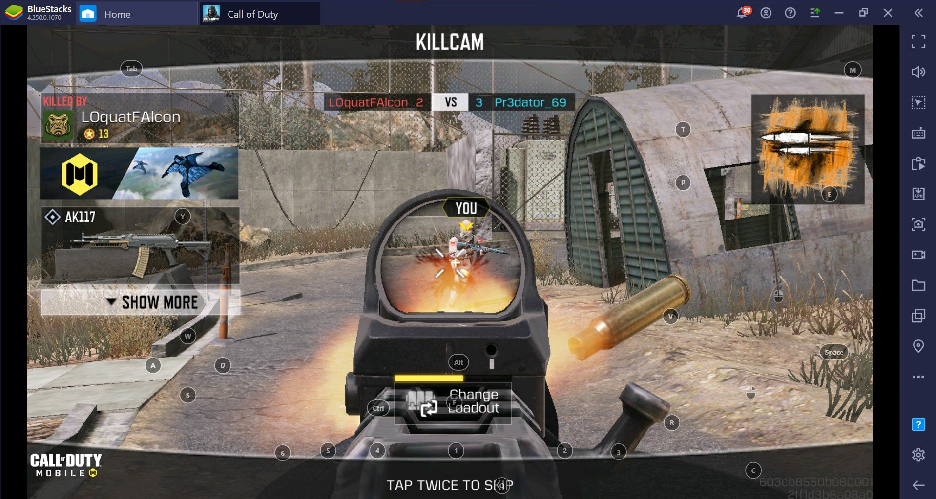 Call of Duty: Mobile On PC — Crush Everyone in Free for All