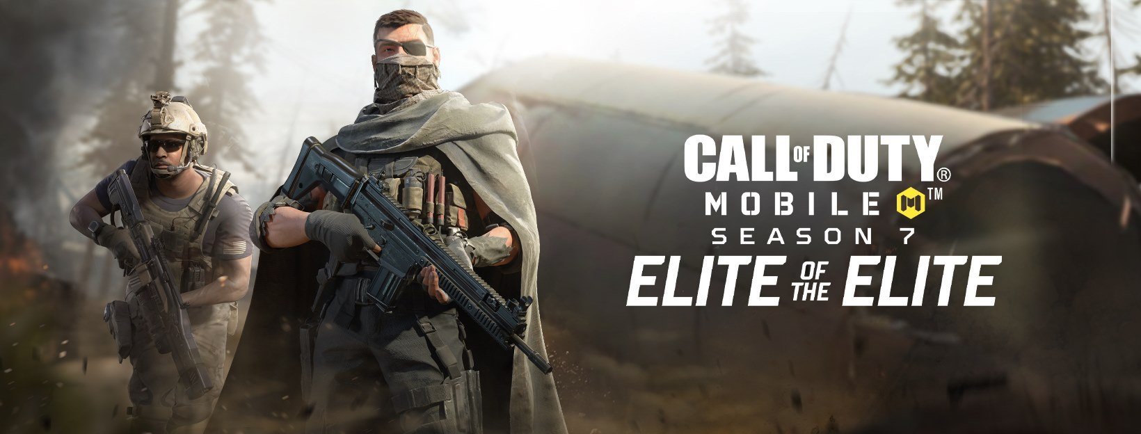 Call of Duty: Mobile Adds a New BR Mode, Solid Gold Along with a New Event
