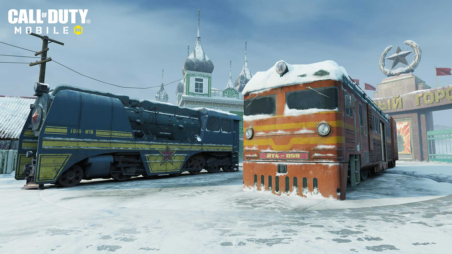 Call of Duty Mobile: 'Nuketown Russia' Map is Coming in Season 13