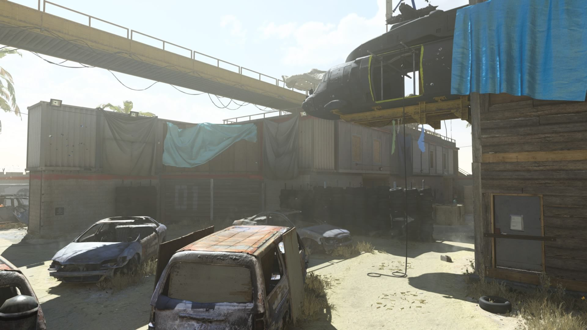CoD: Modern Warfare's 'Shoot House' Map Set to Arrive in Call of Duty: Mobile