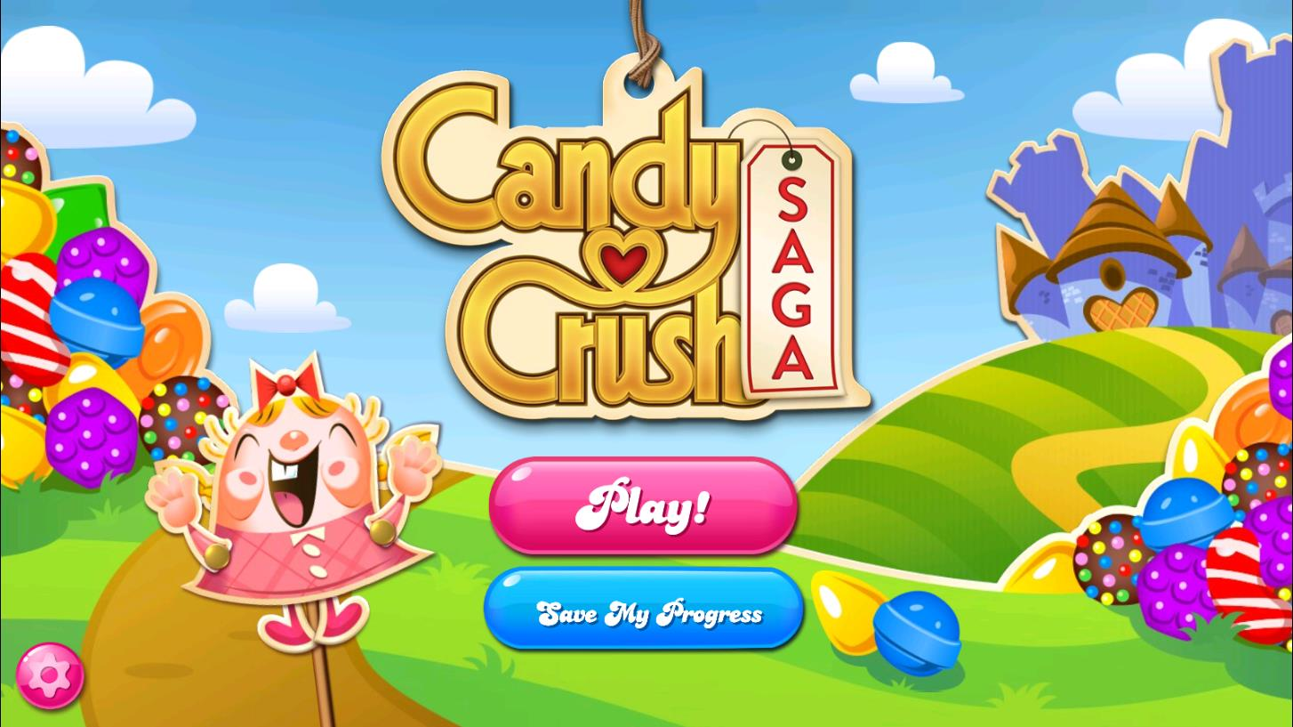 Candy Crush Saga on PC - Tips and Tricks to Clear the Board and Beat Levels