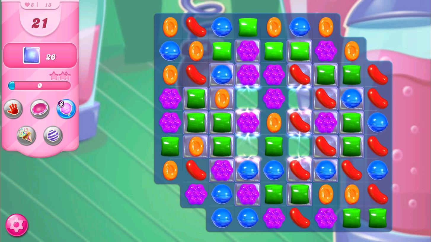 Candy Crush Saga – Tips and Tricks to Clear the Board and Beat Levels