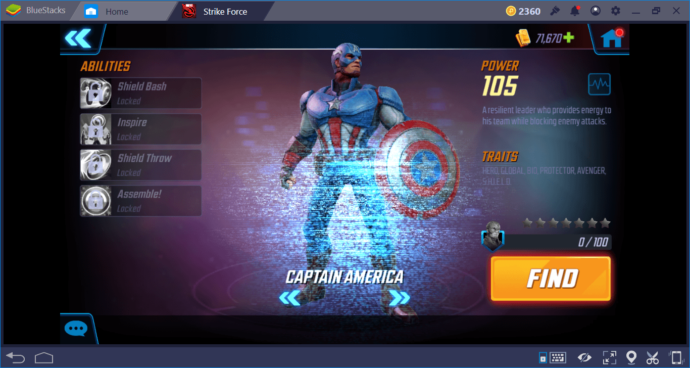 MARVEL Strike Force: Best Heroes and Villains Guide | Bluestacks