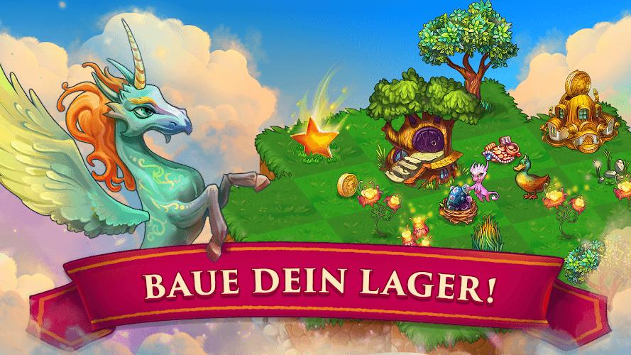 Spiele Merge Dragons! auf PC 12