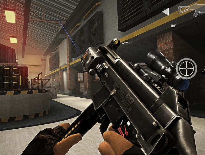 Play Modern Strike Online on PC 26