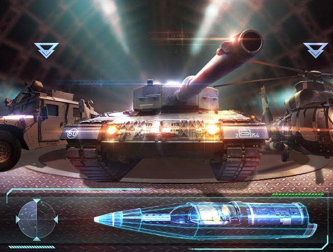 Играй Invasion: Modern Empire На ПК 5
