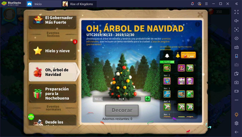 Guía Para los Eventos de Navidad de tus Juegos Favoritos Para Móviles