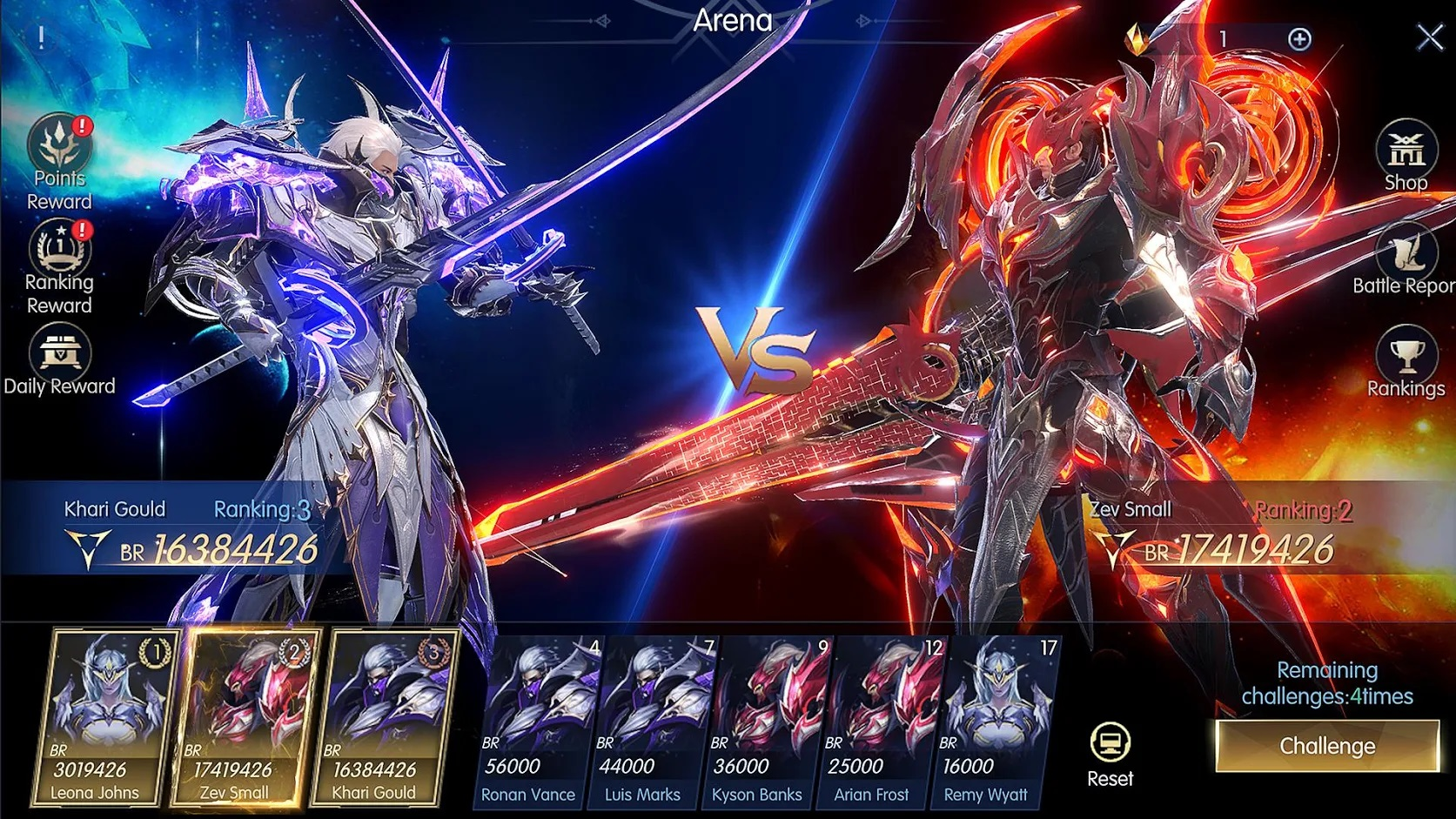 Chronicle of Infinity – Installing Neocraft's Mobile MMORPG/Battle Royale Hybrid on PC With BlueStacks