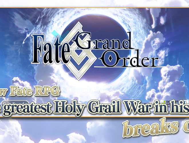 Play Fate/Grand Order on PC 3
