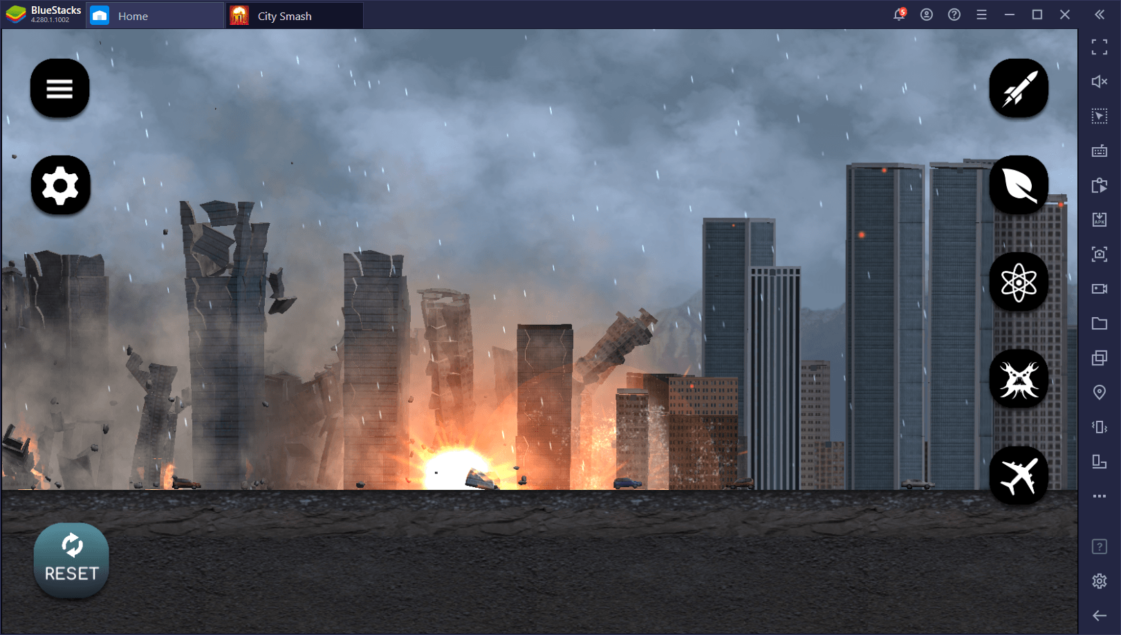 City Smash – The Best and Most Fun Ways to Destroy Cities