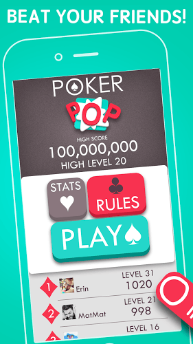 Play Poker POP on PC 6